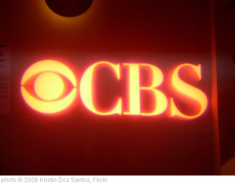 'CBS Logo Light' photo (c) 2008, Kristin Dos Santos - license: http://creativecommons.org/licenses/by-sa/2.0/