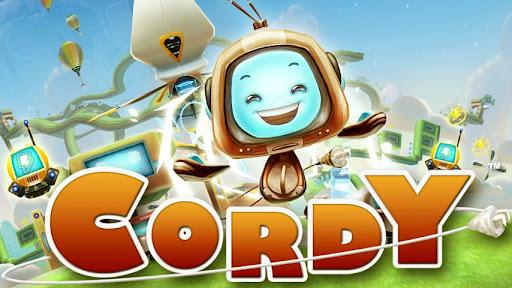 Cordy - screenshot
