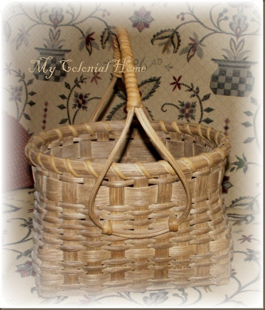 Small basket