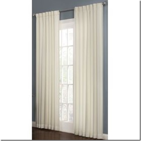 Snow White Curtains