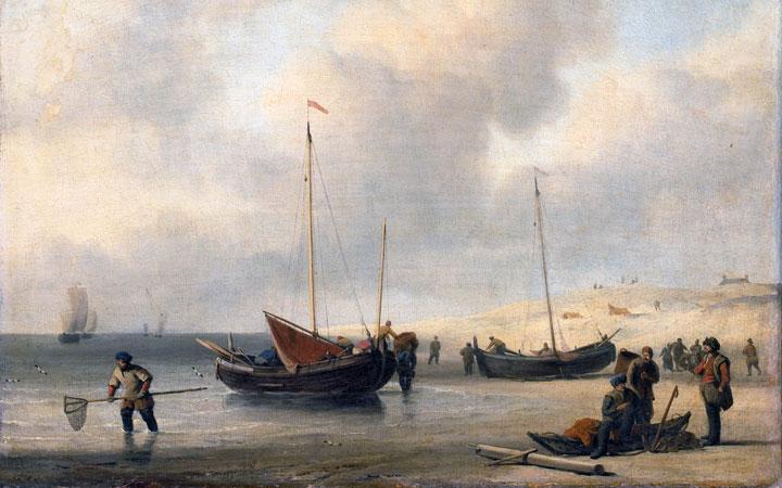 Friesen: Freier Geist – Kampf gegen Meer und Monarchen