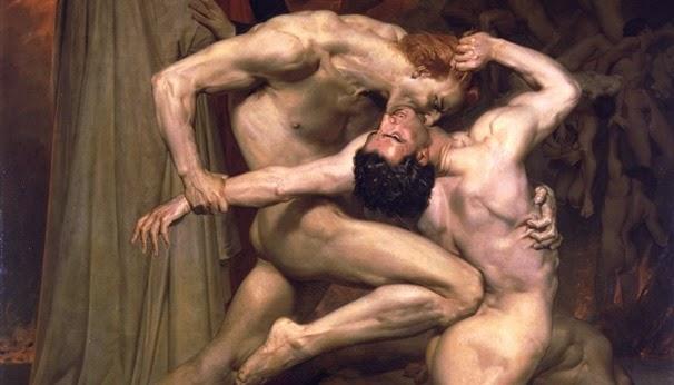 Polêmica: Beijo gay na novela