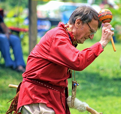Lenape Powwow15