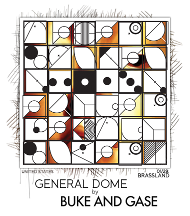 General Dome by Buke and Gase