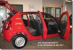 Dacia Sandero Basis Samet 02