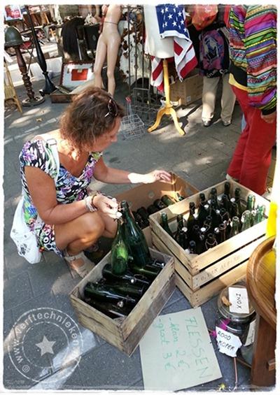 verftechnieken-brocantemarkt-flessen-01
