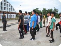 Masa Orientasi Sekolah (MOS) di SMAN Pintar berjalan Kreatif dan Inovatif 8
