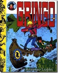 P00004 - Carlos Giménez - Gringo #4
