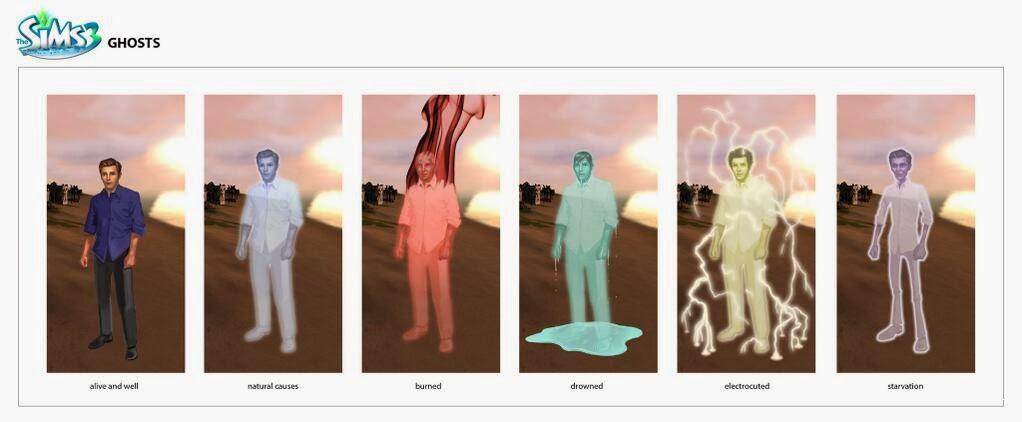 [imagen]Dibujos conceptuales Los Sims 3 Sunset Valey y Fantasmas BZIl2LrCAAAeaTh