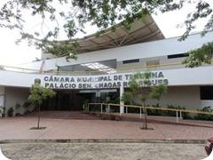 concursos - edital concurso Câmara Municipal de Teresina-PI 2011