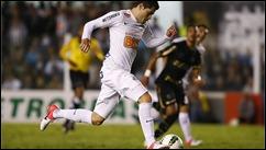 Botafogo - Santos FC