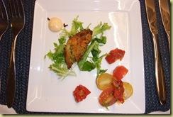Food Veg starter