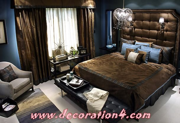 interior design Bed rooms 2013-new ideas - 2013