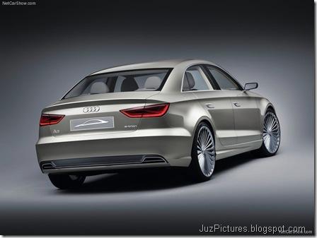 Audi A3 e-tron Concept5