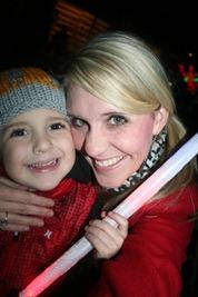 Christmastime begins 2011 021