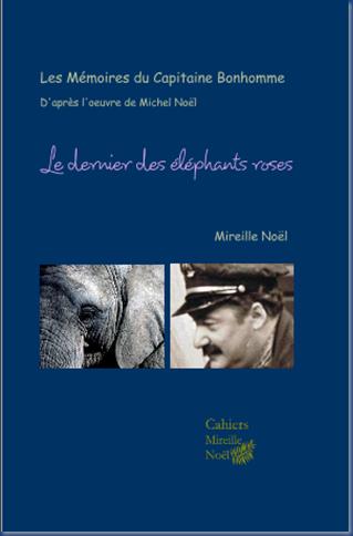 Cahiers Mireille Noël 3. Couverture