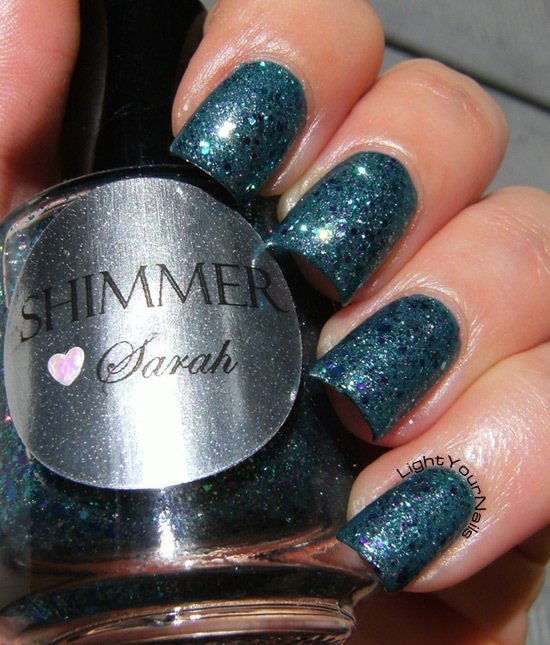 Shimmer Sarah
