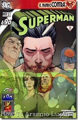 P00013 - Last Stand of New Krypton #693