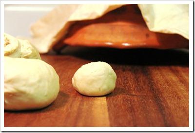 Buñuelos4 Buñuelos Mexicanos Recipe Bunuelos