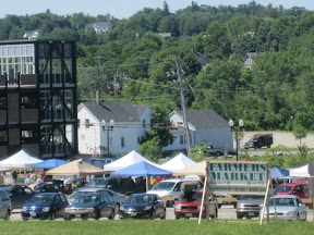 Lewiston Farmers' Market