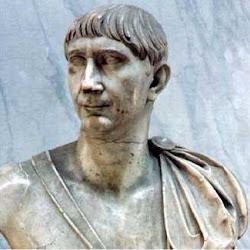 94 - Busto de Trajano