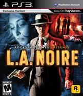 L.A. Noire (PS3)
