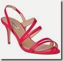 LK Bennett Pink Sandals