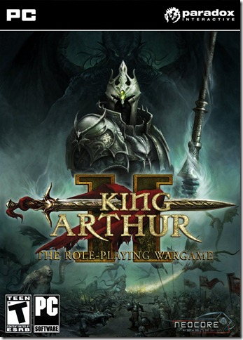 King Arthur II The Roleplaying Wargame MULTi7-PROPHET Full | Pc Game