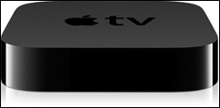Apple TV Philippines Product Shot