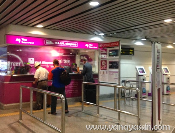 KLIA2 Destination Curious