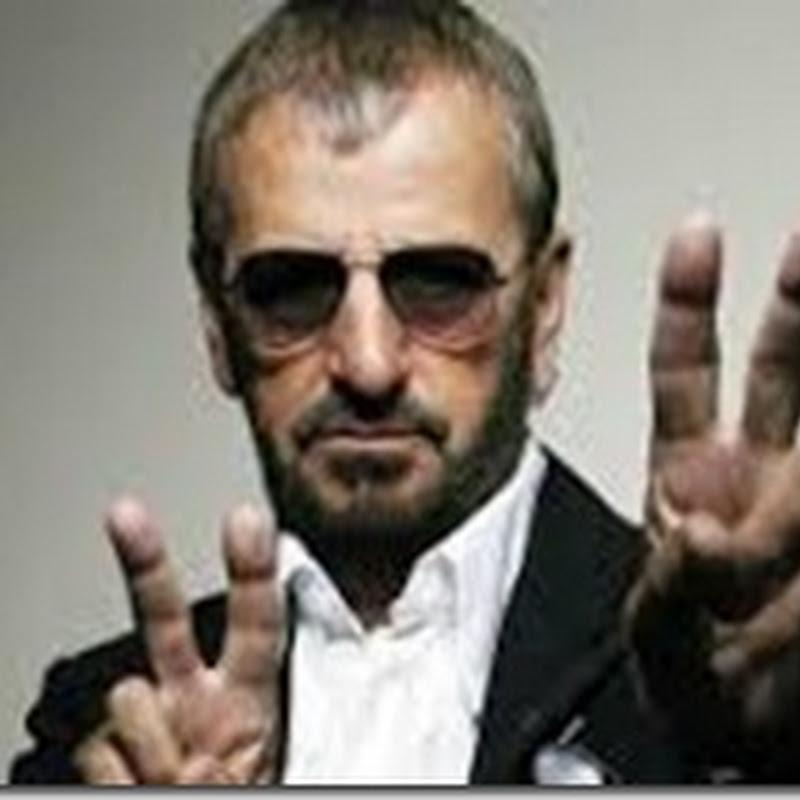 Ringo Starr en Mexico