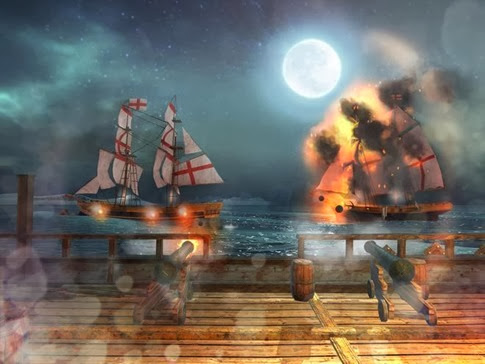 Descargar Assassins Creed Pirates para iOS y Android