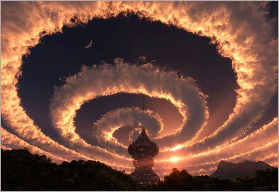 nube-espiral-en-el-cielo