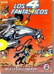 P00048 - Los 4 Fantásticos v1 #47