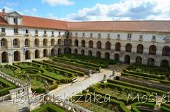 Glória Ishizaka - Mosteiro de Alcobaça - 2012 - 56