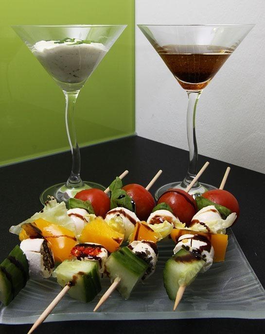 Salad on Stick[7]