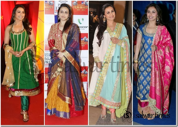 Rani_Mukherjee_Salwar_Collection