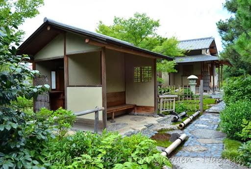 53 -Glória Ishizaka - Tokugawaen - Nagoya - Jp