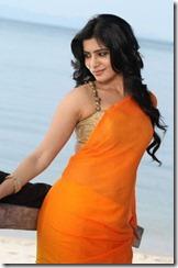 Siddharth, Samantha in Jabardasth Telugu Movie Stills