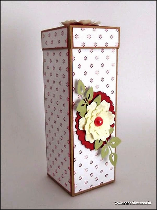 Kutija - Gift Box - Geschenkverpackung (14)
