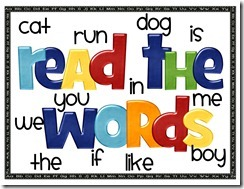 Read the Words