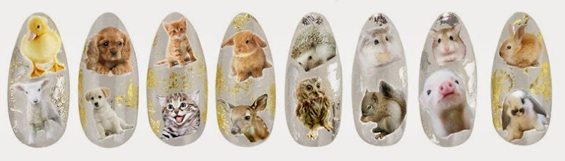 House-of-Holland-Kitty-Kitsch-Easter-Nails-Mani
