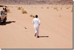 Oporrak 2011 - Jordania ,-  Wadi Rum, 22 de Septiembre  35