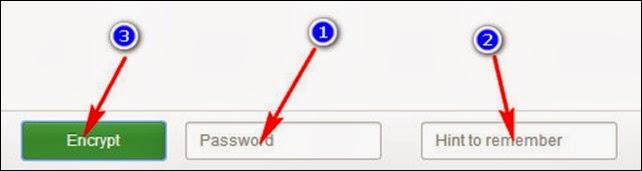 كيفية تشفير و حفظ الباسوردات ووضع كلمة السر الرئيسية لبرنامج Everypass