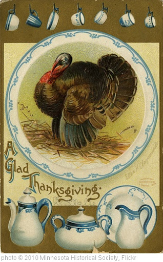 'Thanksgiving Postcards 3' photo (c) 2010, Minnesota Historical Society - license: http://creativecommons.org/licenses/by-sa/2.0/