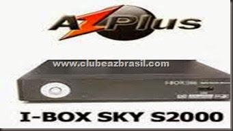 AZPLUS SKY S2000 HD