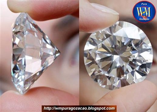 FLAGRANTE - Dicas Incríveis - Diamante