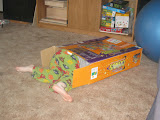Danny says - Box!!!
