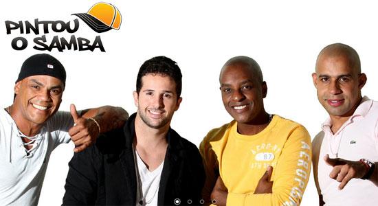 Grupo Pintou o Samba