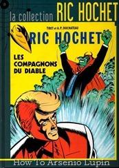 P00013 - Ric Hochet  - Los compañe